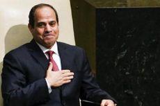 Penertiban Bangunan di Mesir Tewaskan Satu Warga, Puluhan Terluka