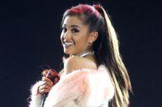 Sesudah Bom Manchester, Sejumlah Konser Ariana Grande Dibatalkan
