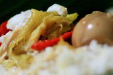 Liburan ke Solo, 8 Kuliner Wajib Coba