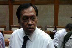 Jokowi Tunjuk Robert Pakpahan Jadi Dirjen Pajak?