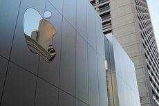 Apple Punya Simpanan Uang Tunai Rp 3.000 Triliun
