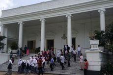 Siap-siap, Istana dan Kebun Raya Bogor Dibuka Gratis untuk Wisatawan
