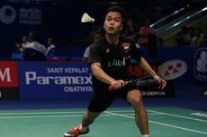 Menanti Kematangan Sektor Tunggal Putra pada Indonesia Open 2017