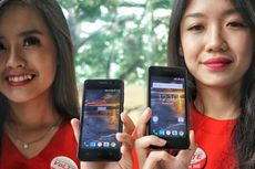 Smartfren Obral Android Andromax, Termurah Rp 299.000
