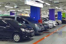 Masalah Utama Pedagang Mobil Bekas