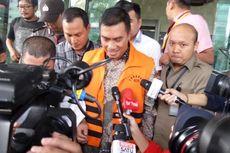 Kasasi KPK Dikabulkan, Bupati Rokan Hulu Divonis 4,5 Tahun Penjara