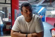 Bos AirAsia Tony Fernandes Menikah