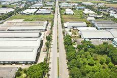 Bangun Pergudangan, ModernLand Siapkan Rp 130 Miliar