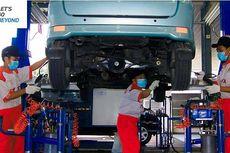 Apa Bedanya Perawatan Mesin Euro IV dengan Euro II?