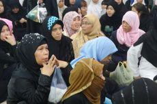 Pengiriman TKI Ilegal ke Timur Tengah Manfaatkan Celah Moratorium