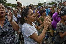 Kondisi Venezuela Ancam Industri Minyak Dunia