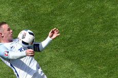 Tak Ada Nama Rooney di Skuad Timnas Inggris