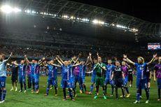 Islandia, Negeri dengan Pesepak Bola Lebih Sedikit daripada Indonesia
