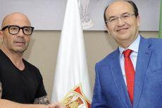 Kesepakatan dengan Sevilla Rampung, Argentina Bakal Dilatih Sampaoli