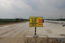 Pembebasan Tanah Jalan Tol Mantingan-Kertosono Telan Rp 1,2 Triliun