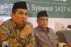 Pilgub Jabar, PKB Pastikan Usung Helmy Faishal Zaini