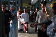 66.099 Napi Dapat Remisi Lebaran, 382 Orang Dibebaskan