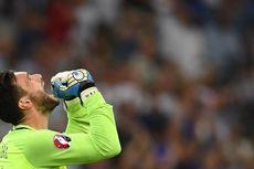 Jelang Tottenham Vs Juventus, Lloris Antusias Sambut Buffon
