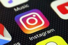 Menkominfo Bebaskan Jual Beli di Instagram, Tapi Ingatkan Risikonya