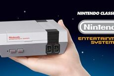 Konsol Klasik Nintendo Tak Diproduksi Lagi, Harganya Melambung Tinggi