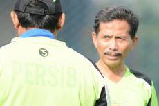 Djadjang Nurdjaman Merapat ke Malang United