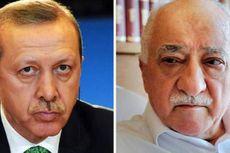 Turki Tangkap 1.009 Orang Terduga Pendukung Gulen