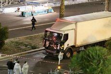 Teror New York Tambah Aksi Serangan Bermobil di Seluruh Dunia