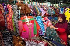 Daftar Tempat Belanja Batik Murah di 5 Kota di Indonesia