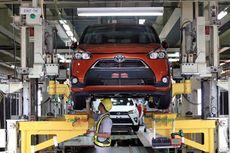 Investasi Sisa Rp 7 Triliun, TMMIN Pakai Kembangkan Produk Baru