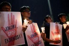 Penerapan Hukuman Mati Dinilai Memburuk di Era Presiden Jokowi