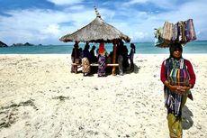 Maskapai Jin Air dari Korsel Siap Terbang ke Lombok