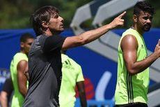 Soal Conte, Diego Costa Merasa Diperlakukan seperti Penjahat