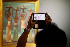 Museum dan Galeri Seni, Parasmu Kini