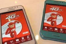 Perluas Layanan 4G, Smartfren Bangun 65 BTS Baru di Madiun