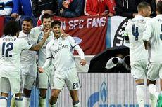 Asensio Buka Suara soal Aksi dan Golnya di Real Madrid