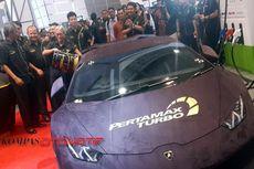 Pertamax Turbo Belum Tersedia di Seluruh Indonesia