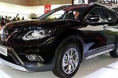 X-Trail dan Evalia, Mobil Nissan Paling Membahagiakan