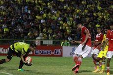 Hadapi Borneo FC, Persija Tanpa Andritany