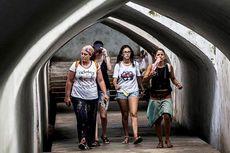 Jangan Malas! Ini 4 Kota di Indonesia yang Ramah Pejalan Kaki