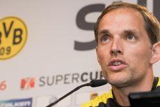 Tuchel: Mental Dortmund Jatuh Saat Monaco Cetak Gol Pertama