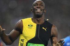 2018, Usain Bolt Siap Merumput karena Diminati Banyak Klub
