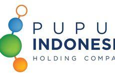 Menteri BUMN Angkat Direksi Baru Pupuk Indonesia