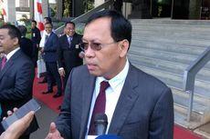 Mengenal Calon Dirjen Pajak Indonesia yang Baru, Robert Pakpahan