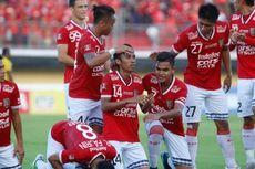 Bali United Kalah dari PSS, Pelatih Bicara soal Pergantian Pemain