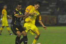 Firman Utina Jadi Alasan Top Scorer Liga 2 Bergabung dengan Arema FC