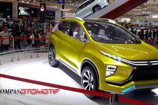 """Toyota Ingin Lihat Seberapa Kuat """"Small MPV"""" Mitsubishi"""