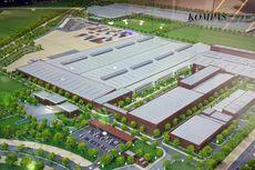 Mungkinkah Chevrolet Diproduksi di Pabrik Wuling?