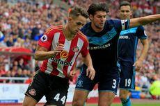 Adnan Januzaj Bergabung dengan Real Sociedad