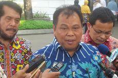 Ini Pesan Ketua MK untuk DPR jika Buntu dalam Pengambilan Keputusan