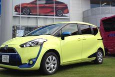 Toyota Dukung Program Pengganti Mobil Murah